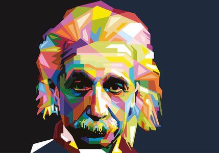 Albert - Einstein - Science Life - WPAP