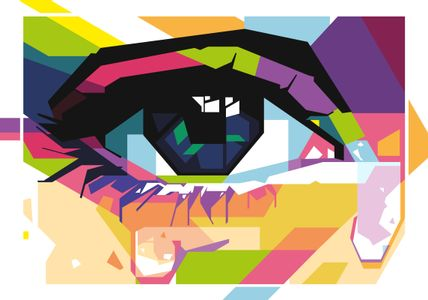 Don_t Cry vector WPAP