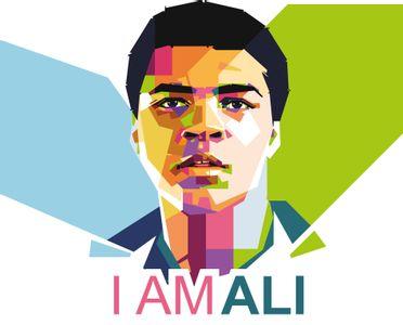 I Am Ali - WPAP